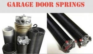 Garage Door Springs Repair Cambridge